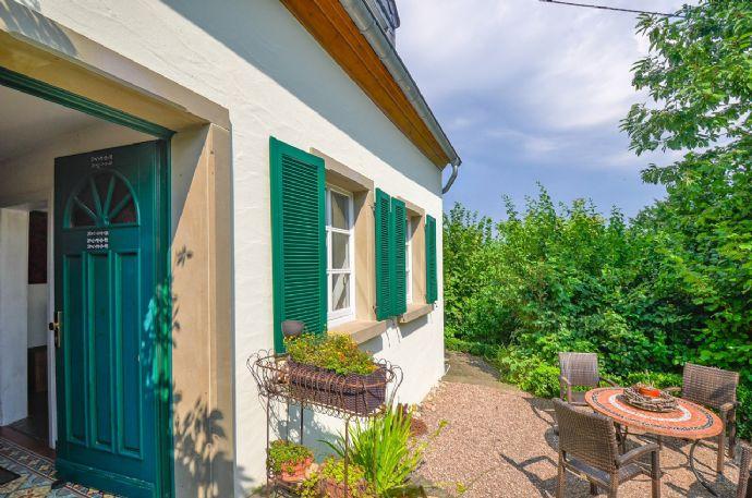 Liebevoll kernsaniertes/renoviertes Haus