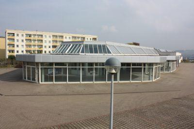 Neukirchen Halle, Neukirchen Hallenfläche