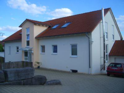 Kreßberg Wohnungen, Kreßberg Wohnung kaufen