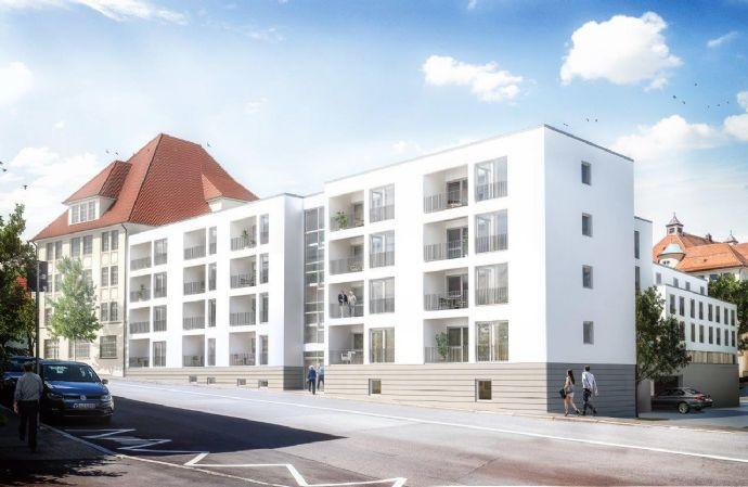 AB MÄRZ 2021: Betreute Wohnungen zu vermieten!