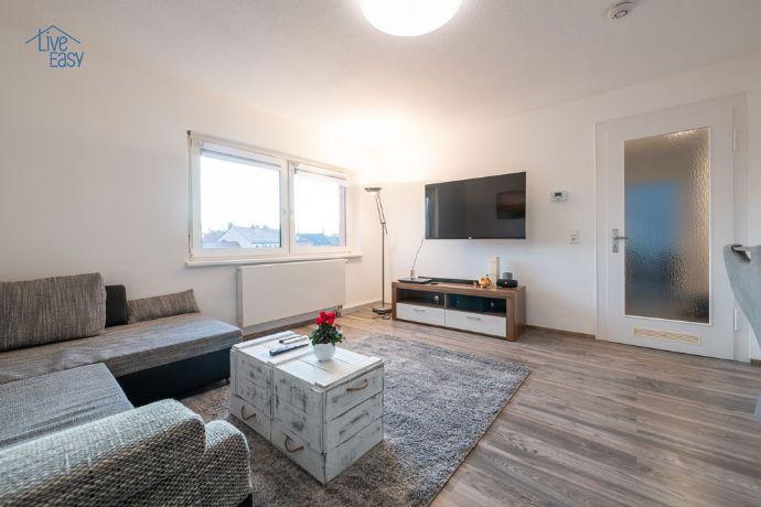 LiveEasy - Wundervolle Wohnung in der nähe des Nürnberger Zentrums
