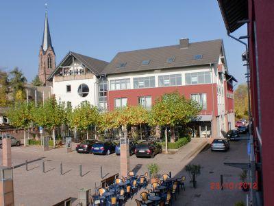 Heusweiler Ladenlokale, Ladenflächen