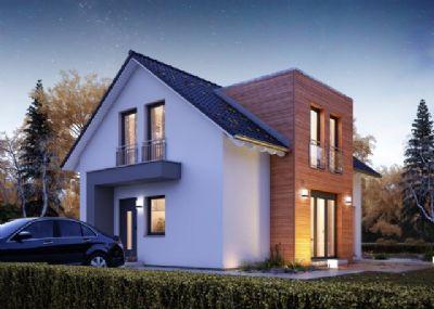 20min bis DD - Modernes Energiesparhaus mit umfangreicher Ausstattung sucht Familie.