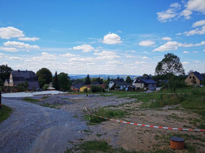 Baugrundstück in Waldkirchen, Bauträger frei!