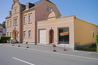 Leutersdorf Ladenlokale, Ladenflächen