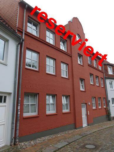 2-Zimmerwohnung in Flensburg Süderfischerstraße 4 -