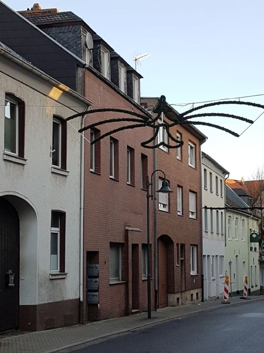 3 Zimmerwohnung Dachgeschoß In zenrtaler Lage von Linnich