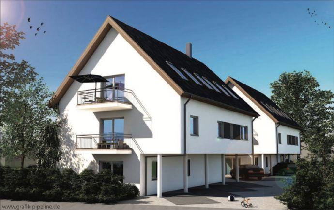 3 Zimmer Wohnung in Aiterhofen