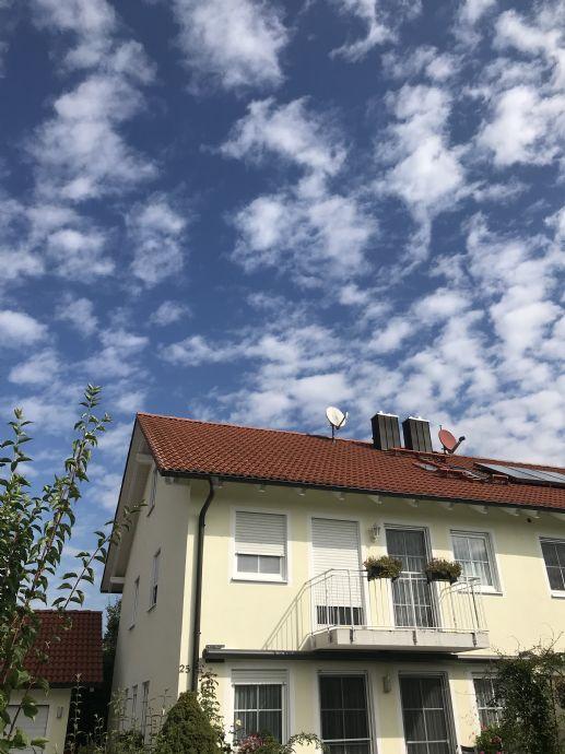 DHH in ruhiger Wohnlage- Landshut 10km - Ideal für Familien