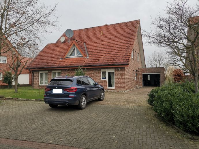 Solides Einfamilienhaus in Ochtrup in ruhiger Lage