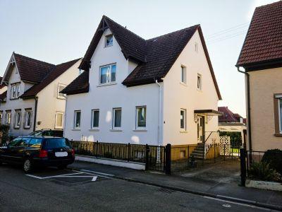 Kirchheim unter Teck Häuser, Kirchheim unter Teck Haus mieten