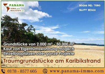 Provinz Bocas del Toro, Panama Grundstücke, Provinz Bocas del Toro, Panama Grundstück kaufen