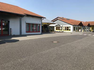 Pohlheim Ladenlokale, Ladenflächen