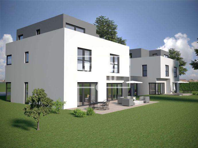 Stadthäuser im Aukamm - Wiesbaden - neues Bauprojekt