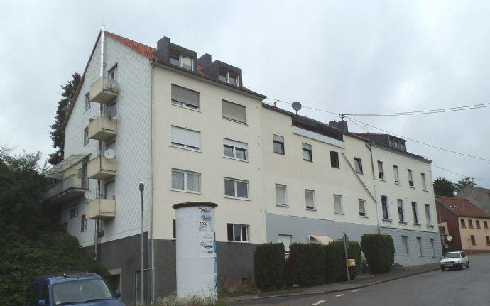5205*Renditeobjekt mit 20 Wohneinheiten in SB Jägersfreude komplett vermietet
