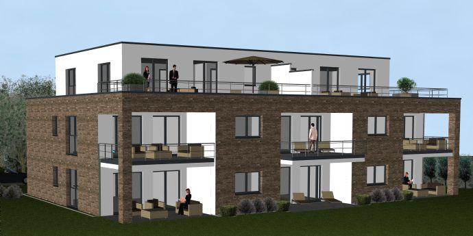 Sehr schöne altersgerechte 82 m² 3-Zimmer-Wohnung mit Balkon im Neustadt am Rübenberge Mandelsloh