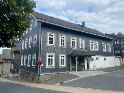Meuselbach-Schwarzmühle Wohnungen, Meuselbach-Schwarzmühle Wohnung mieten