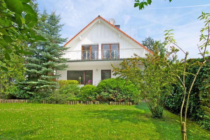 Einfamilienhaus nahe Golfplatz Bad Homburg-Dornholzhausen
