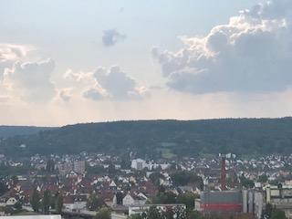 Exklusive Lage: Einfamilienhaus in bester Lage von Forchheim mit Fernblick Kellerwald