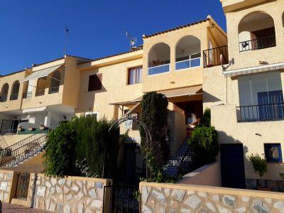 Twitbed Alicante - Apartment am Golfplatz mit Panorama, Garten, Terrasse und Pool