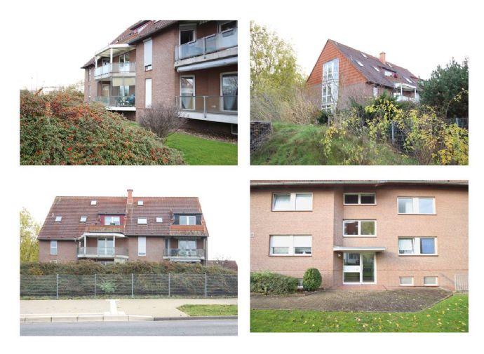 Kapitalanlage oder neues Zuhause: Gepflegte 3,5-Zimmer ETW mit Balkon in Lichtenberg