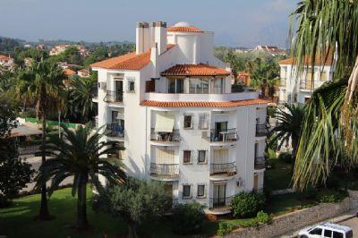 360 Grad Penthouse Wohnung 119 qm, mit Meerblick und 65 qm Balkon