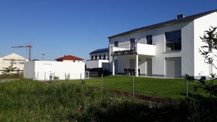 3-Zimmer-EG-Wohnung mit großzügigem Garten in Abensberg ab 01.01.2020 verfügbar