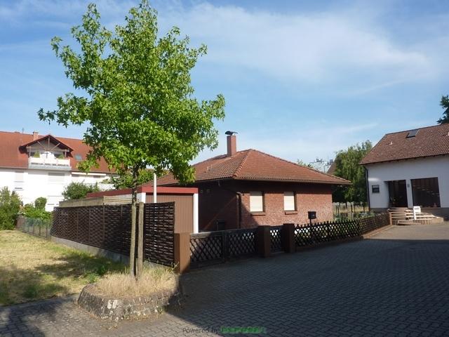 Ruhig gelegener Bungalow in Böhl-Iggelheim (Iggelheim)