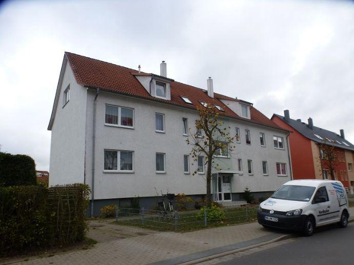 RAIBA IMMO++2 Zimmer Wohnung in Müritznähe in Waren (Müritz)++