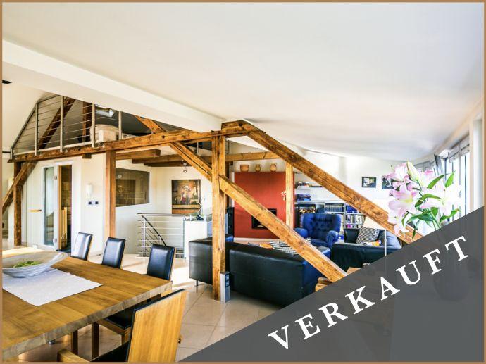 """""""Haus im Haus&Haus - Maisonette Wohnung in Bautzen"""