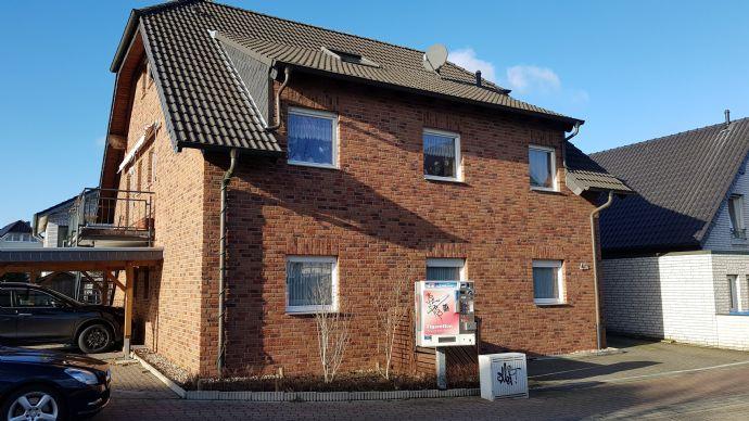 Ansprechendes Single-Appartement in guter, ruhiger Wohnlage von Rheinberg-Orsoyerberg