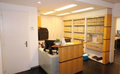 Thun Büros, Büroräume, Büroflächen