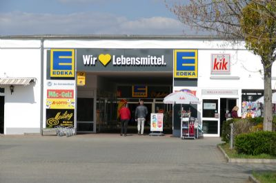 Dessau-Roßlau Ladenlokale, Ladenflächen