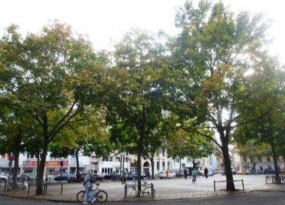 Köln / Neustadt-Nord Garage, Köln / Neustadt-Nord Stellplatz