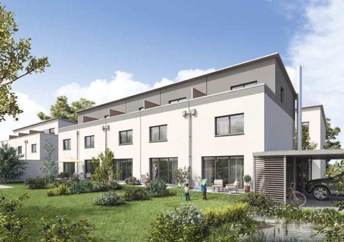 Kenzingen Im Storchengarten II. BA Mittelhaus Typ Nova