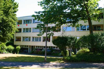 Gut ausgestattete 3-Zimmer-Wohnung mit GARAGE von PRIVAT in Bonn-Duisdorf