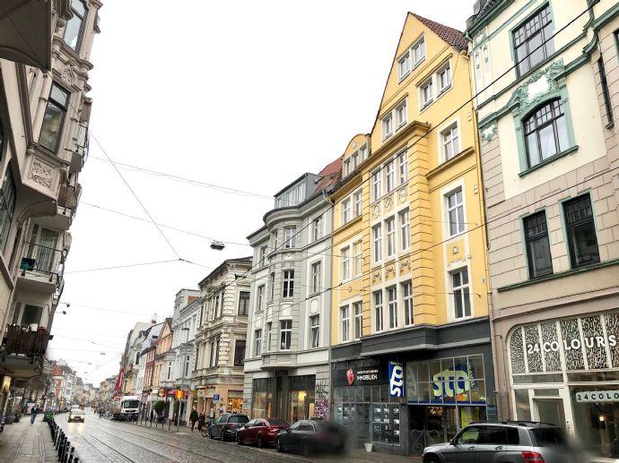 3-Zimmer-Wohnung mitten im Bremer Viertel