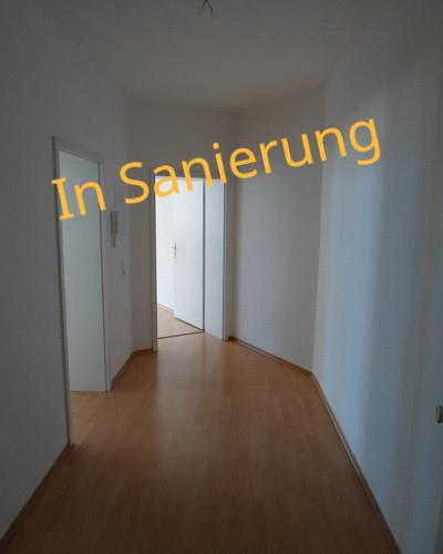Erstbezug nach Sanierung * 2 Zimmer Wohnung mit EBK * Leizpig Leutzsch / Altlindenau