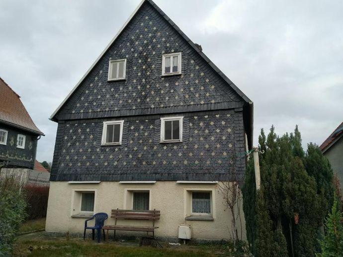 Gemütliches Wohnhaus in einem der schönsten Dörfern Ostsachsens- Kottmar OT Obercunnersdorf zu verkaufen