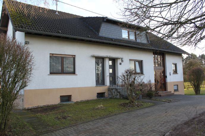 Top Einfamilienhaus in Harspelt zu verkaufen
