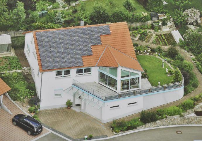 Wintergarten inklusive - hochwertiges Einfamilienhaus mit vielen Extras