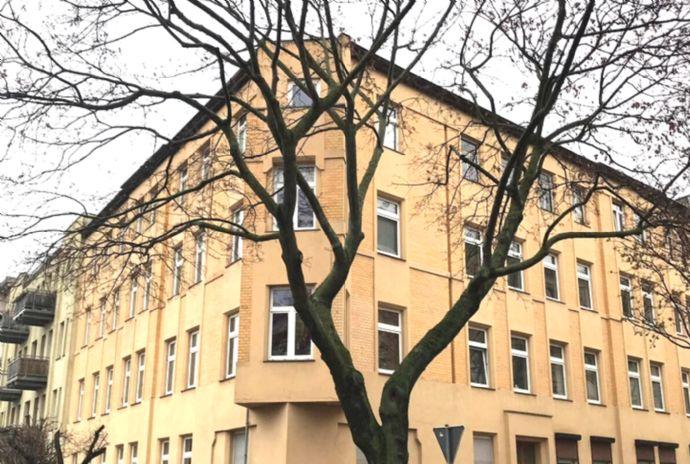 WG-geeignete 68qm Altbauwohnung nahe Rannischer Platz direkt vom Eigentümer!