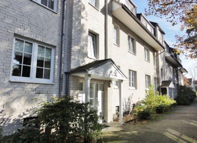 1-Zimmer-39m²-Terrassen-Wohnung in gepflegter Wohnanlage