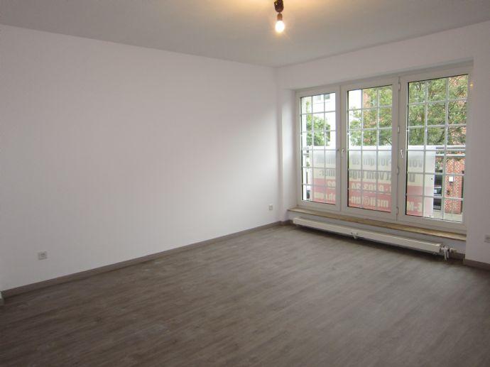 Exklusive 3 Zimmer Wohnung in ruhiger Lage