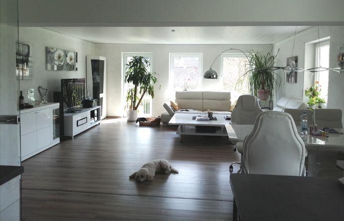 Traumhafte 4,5 ZKB-Wohnung in attraktiver Lage