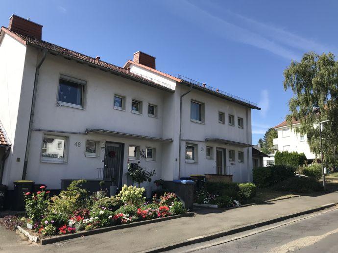 Einfamilienhaus direkt in Alsfeld