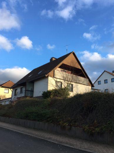 Schöne Wohnung in Hermannrode / Neu-Eichenberg