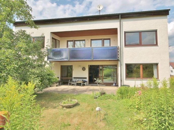 Marquardt-Villa - Haus Falkenhorst