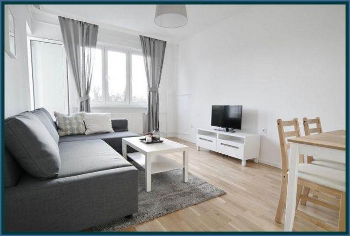 2 Zimmer Wohnung.!!!