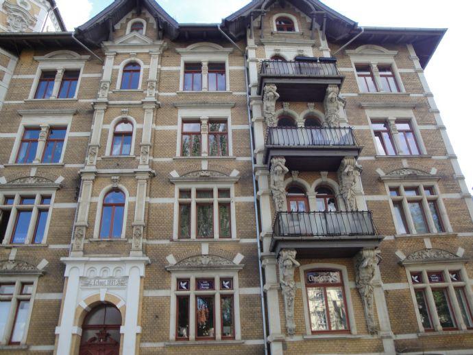 Ihre Zweitwohnung mitten in Jena -